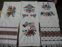 А понад світом українська вишивка цвіте