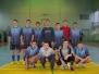 Першість міста з міні-футболу